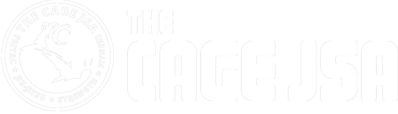 Cage JSA logo