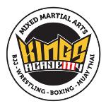 Kings MMA logo