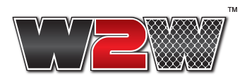 Wimp 2 Warrior logo